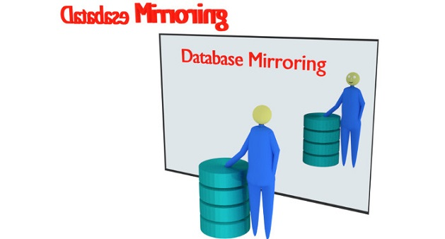 3 Key Benefits of Database Mirroring