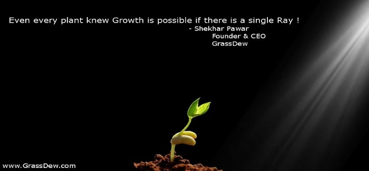 3 Keys For Growing Business