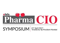 Pharma CIO Symposium 2017