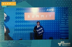Amazon Web Services Summit 2017